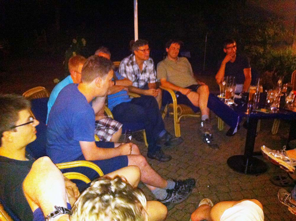 Sommerfest-2012